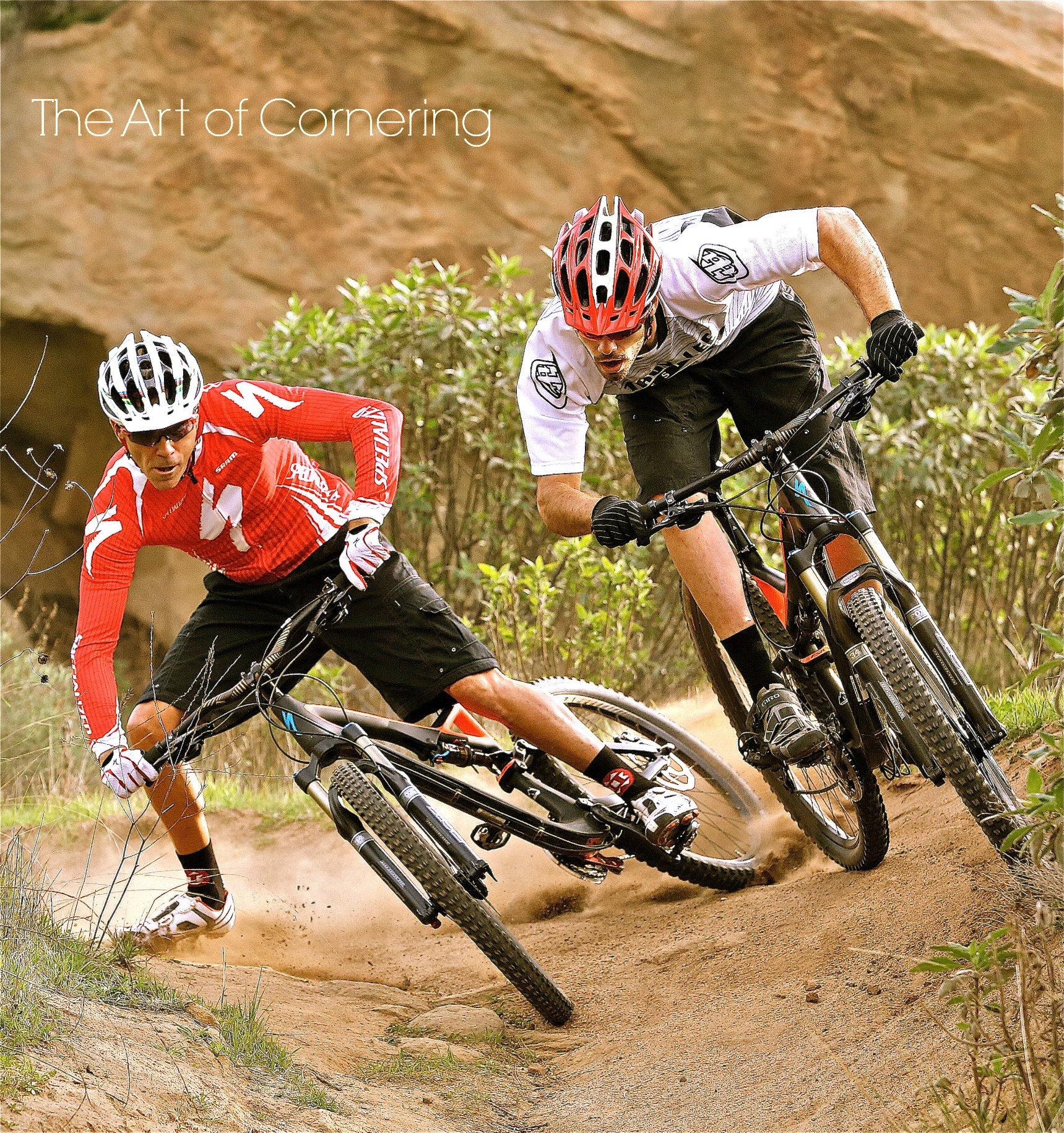 Be the King of Berms