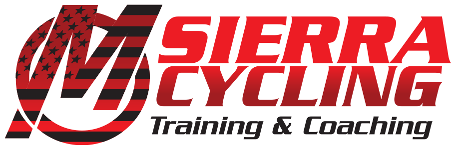 Sierra Cycling Training & Coaching