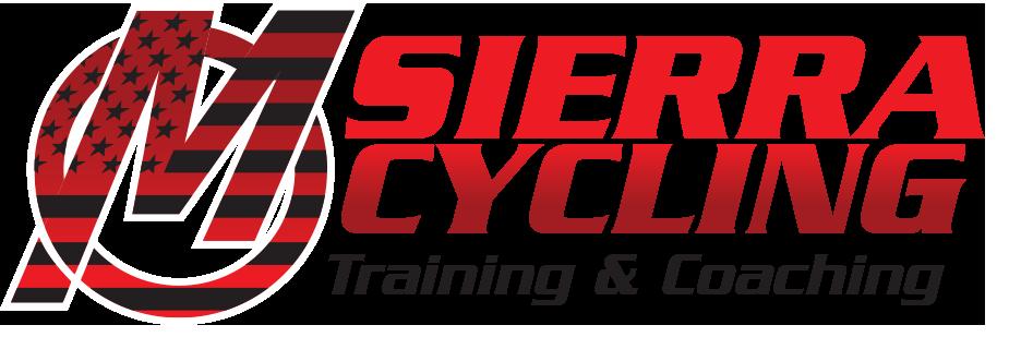 Sierra Cycling Training & Coaching